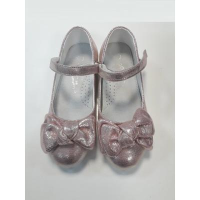 Туфли нарядные для девочки SB93-3Р