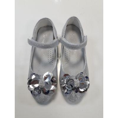 Туфли нарядные для девочки SB90-3Н