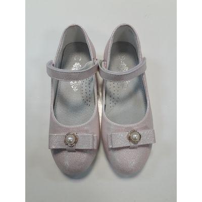Туфли нарядные для девочки SB82-3