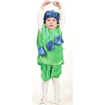 Карнавальный костюм  Подснежник - Пролисок - Пролісок