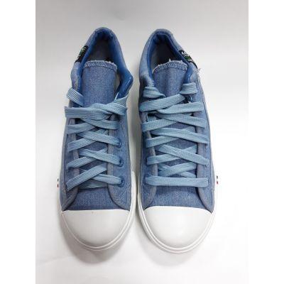 Кеды шнурки 850159