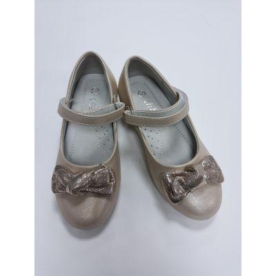 Туфли нарядные для девочки D52