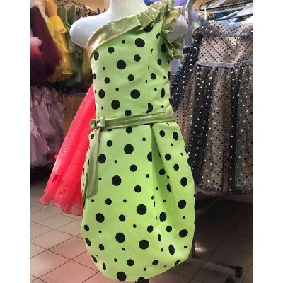 Нарядное платье для девочки Марго