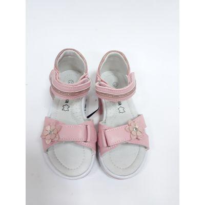 Босоножки для девочки pink TX13