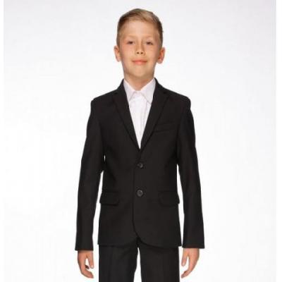Пиджак школьный для мальчика 70526