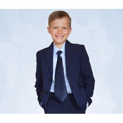 Пиджак школьный для мальчика 70544