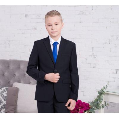 Пиджак школьный для мальчика Томас В133
