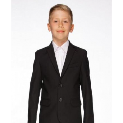 Пиджак школьный для мальчика 511-B.3K