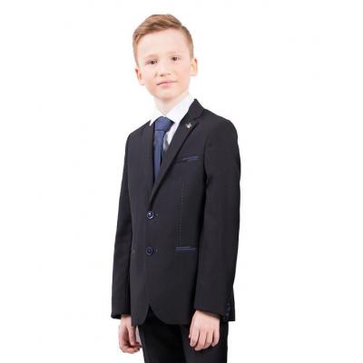 Пиджак школьный для мальчика Томас FP 0003.1