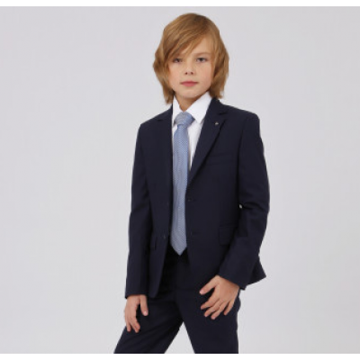 Пиджак школьный для мальчика Марк FP 002.2