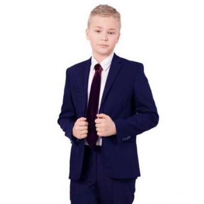 Пиджак для мальчика ШП 001 Луцк
