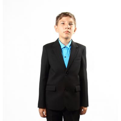 Пиджак школьный для мальчика 180г