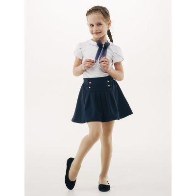 Юбка школьная для девочки 120237/120232 Smil