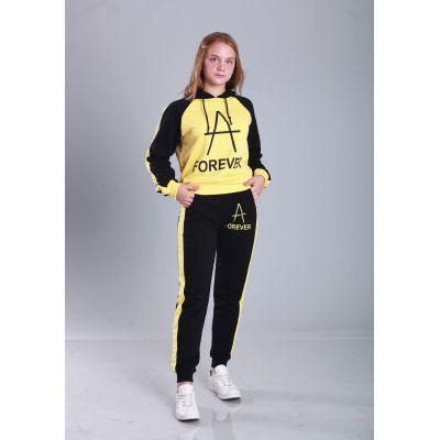 Спортивный костюм для девочки 8038 ТМ Marions, Турция