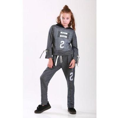 Спортивный костюм для девочки 850167 ТМ Marions, Турция