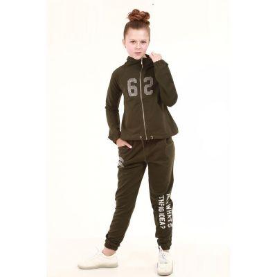 Спортивный костюм для девочки 5617.04 ТМ Marions, Турция