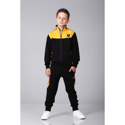 Спортивный костюм для мальчиков 5209 ТМ Ayugi, Турция