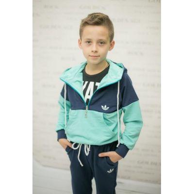 Спортивный костюм для мальчика Berry Kids