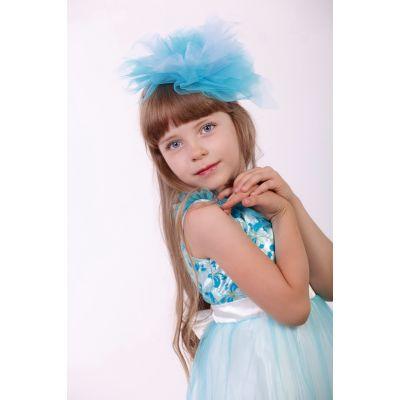 Карнавальный костюм для девочки Тучка - Хмаринка