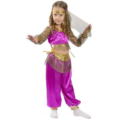 Карнавальный костюм Шамаханская Царица №5 ТМ Сашка ( восточный)