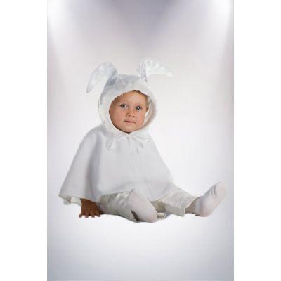 Карнавальный костюм Зайка, Зайчик (пелеринка) №5 ТМ Сашка