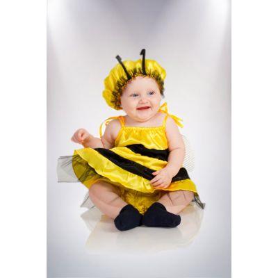 Карнавальный костюм Пчелка №5 мини ТМ Сашка