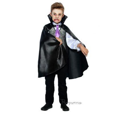 Карнавальный костюм Дракула 2053 ТМ Рurpurino
