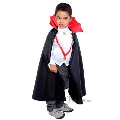 Карнавальный костюм Дракула 2094 ТМ Рurpurino