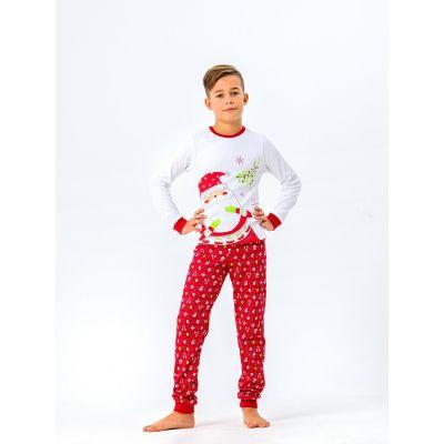 Пижама Новый год 104388 ТМ Smil