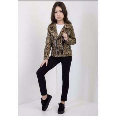Куртка для девочки Дилана КТ-28915 ТМ Suzie