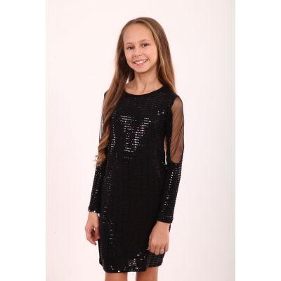Платье для девочки Блеск 2038,03 ТМ Marions