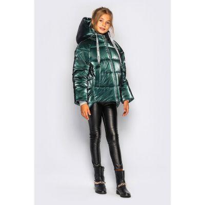Курточка для девочки Бренда CVETKOV