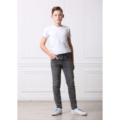 Джинсы для мальчика 2744 A-Yugi Jeans