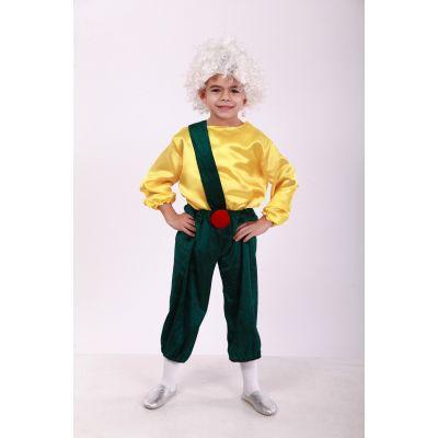 Карнавальный костюм для мальчика Карлсон ТМ Sonechko