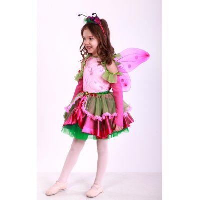 Карнавальный костюм для девочки Бабочка ТМ Sonechko