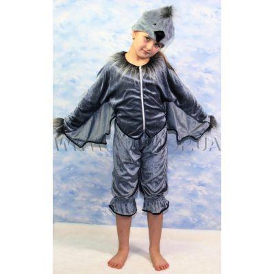 Карнавальный костюм для мальчика Воробей №8