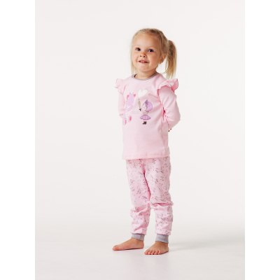 Пижама (в подарочной коробке) для девочки 104248 ТМ Smil