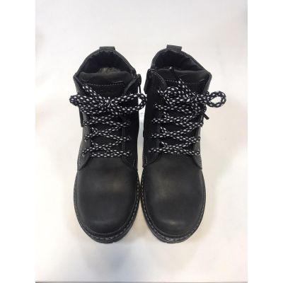 Ботинки 6023 черные ТМ Jordan