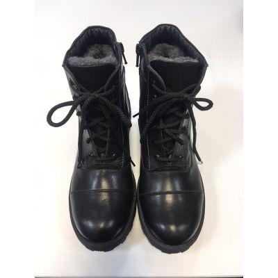Ботинки зима PdP4193-01 Украина