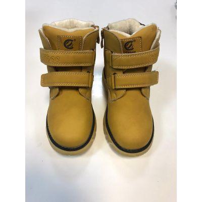 Ботинки H209 коричневые ТМ Clibee