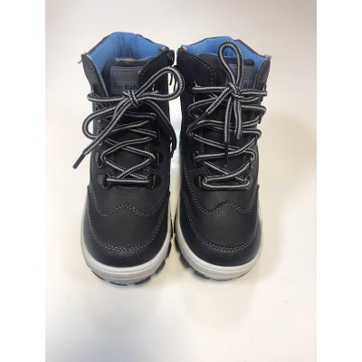 Ботинки H185 синие ТМ Clibee