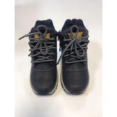 Ботинки H193 синий ТМ Clibee