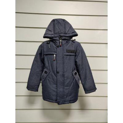 Куртка для мальчика демисезонная 1852