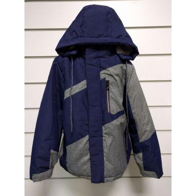 Куртка демисезонная для мальчика 804