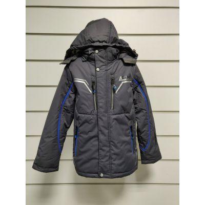 Куртка демисезонная для мальчика  875