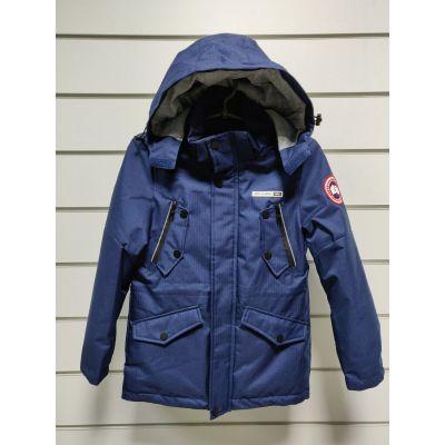 Куртка для мальчика демисезонная 682