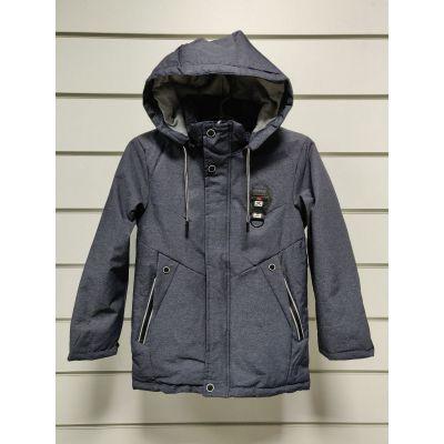 Куртка для мальчика демисезонная 386