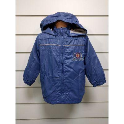Куртка ветровка для мальчика 2221 ТМ AMIGO, Турция