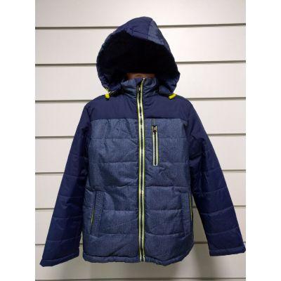 Куртка для мальчика демисезонная М1703
