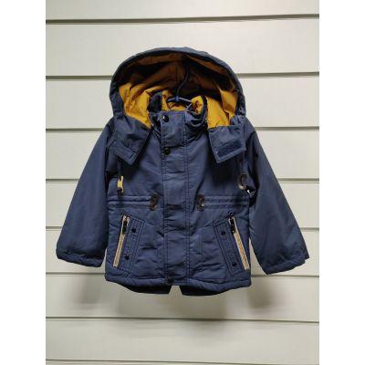 Куртка ветровка демисезонная для мальчика 608